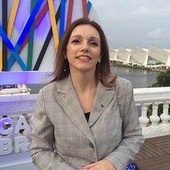 Claudia Del Valle